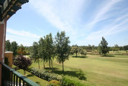 Golf property for sale in Spain