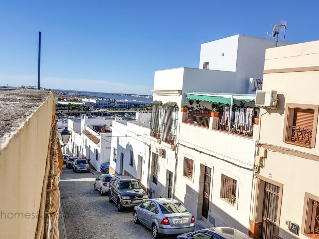 Haus Andalusian Style In Ayamonte
