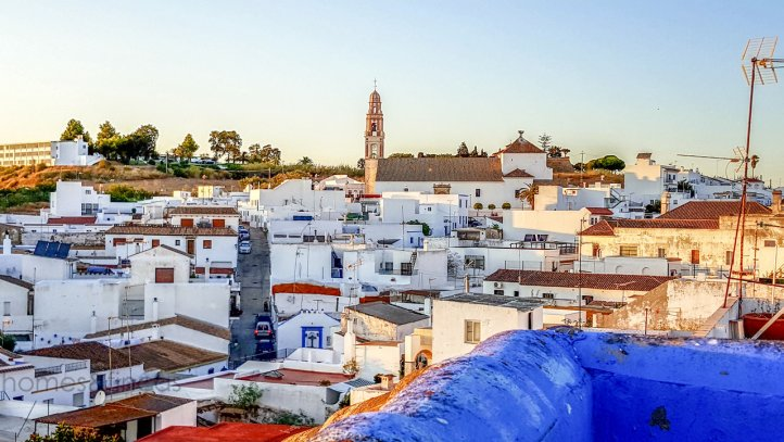 Appartement In Ayamonte