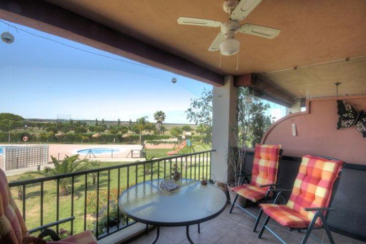 Appartement In Isla Canela Golf