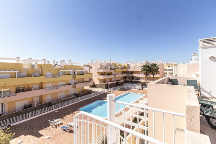 Golf Appartement Cabanas Alagrve