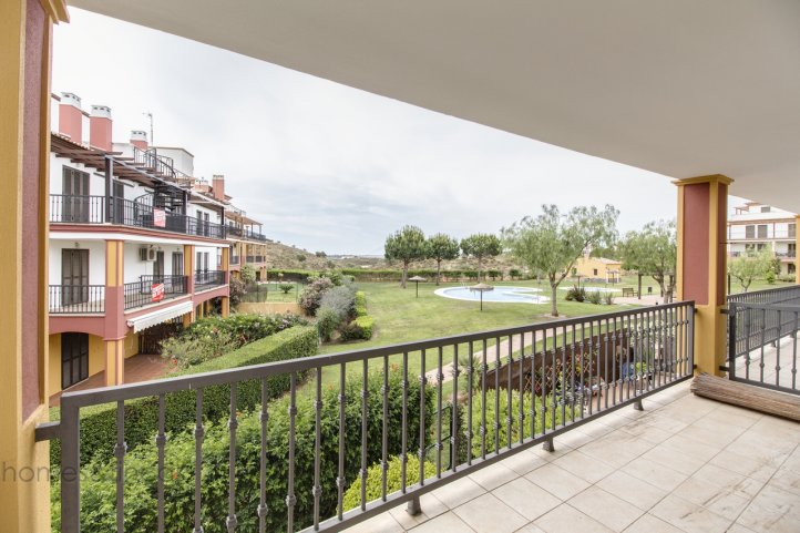 Golf Appartement Mit 2 Terrassen In Costa Esuri