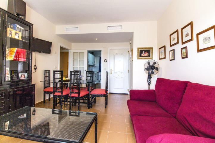 Golf Appartement In Costa Esuri