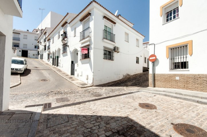 Bankimmobilien In Ayamonte