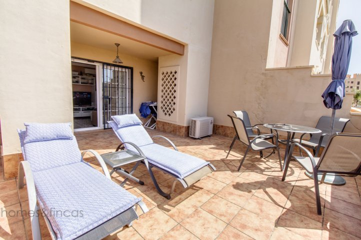 Strand Appartement Isla Canela