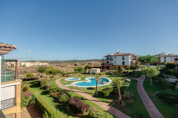 Golf Appartement Costa Esuri