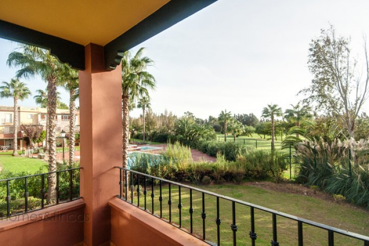 Golf Appartement Isla Canela
