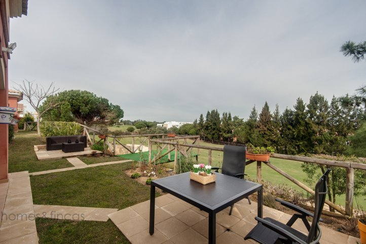 Golf Bungalow Islantilla