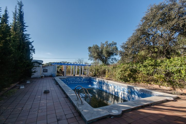 Finca In Ayamonte