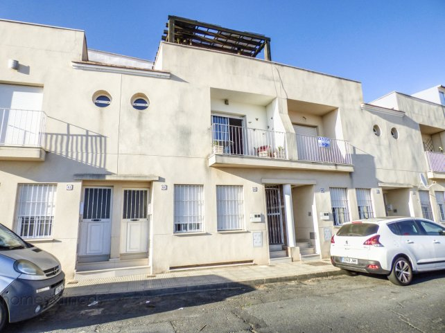 Appartement Zentrum Ayamonte