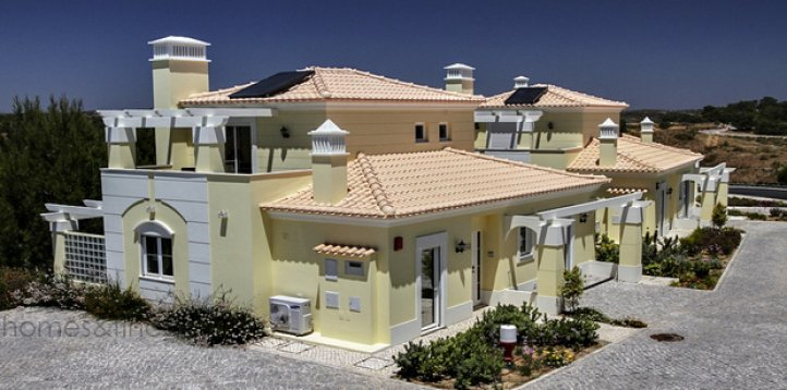 Golf Chalets Ost Algarve