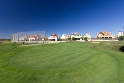 Costa Esuri Golf