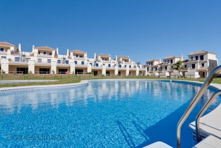 Recommended property for sale in Spain