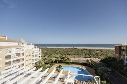 Beach property for sale in Spain